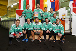 Most beautiful team: Hockey Team Euromaster