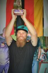 Best beard of the tournament: #21 Andre Schmid, Ice Lords Luschnou