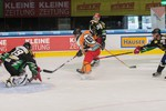 Mighty Moose Hockey vs. EHC Launsdorf / Hochosterwitz: