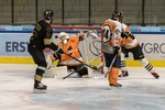 Mighty Moose Hockey vs. Montanuniversität Golden Miners: