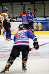 Mighty Moose Hockey vs. USC Icecubes Braunschweig: