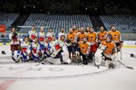 UEC Leisach & Mighty Moose Hockey: